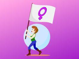 Somos feministas portada