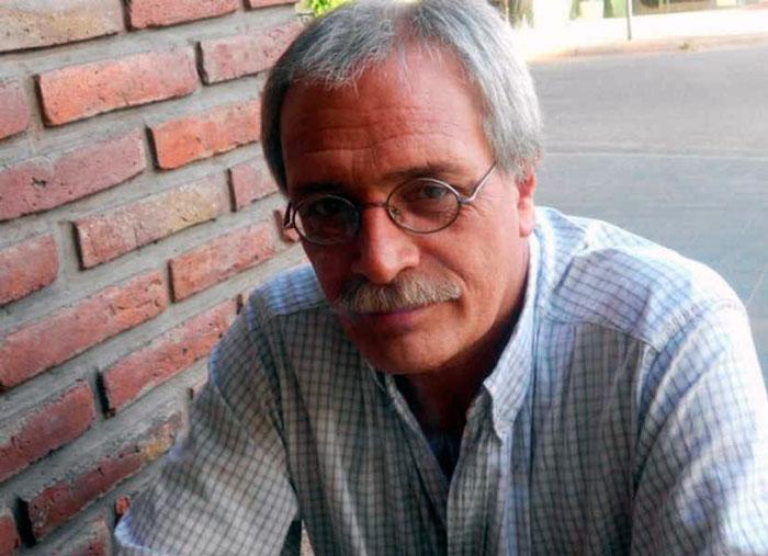 Rodolfo A. Álvarez