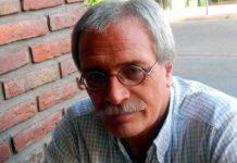 Rodolfo A. Álvarez portada